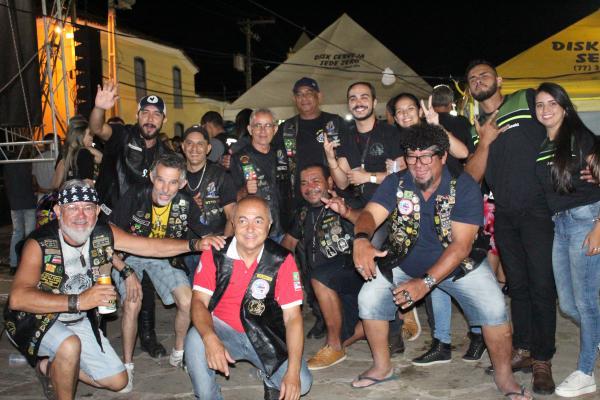 Moto Rock - Rio de Contas