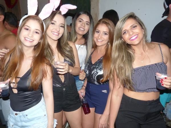 Carnaval Rio de Contas - Melhores Momentos