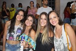 Carnaval Rio de Contas Domingo 26 02 2017
