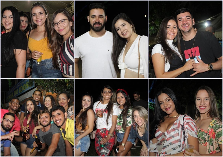 Domingo de Sol - 09/06/2019