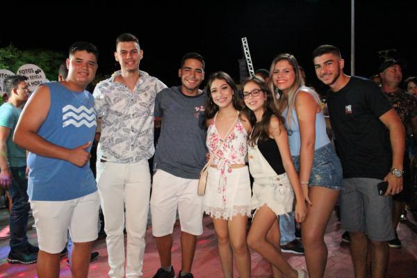 Dom Basílio Folia - Segunda Noite