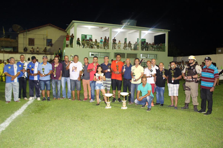 Campeonato Rural Livramentense 2018