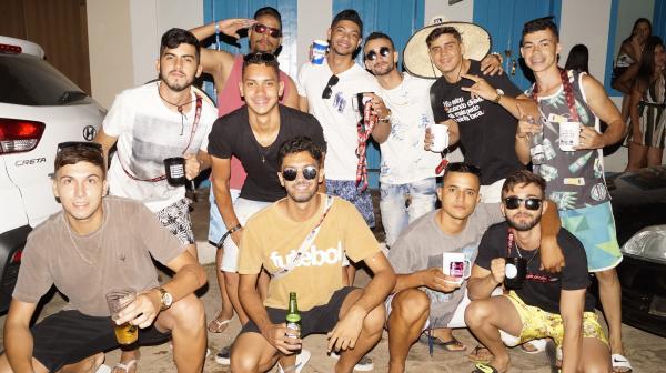 Carnaval de Rio de Contas 2019 - Parte 1