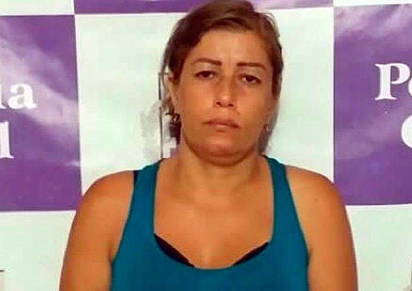 Mulher é presa suspeita de tentar vender filho de 12 anos por R$ 5 mil em rodoviária de Santa Maria da Vitória