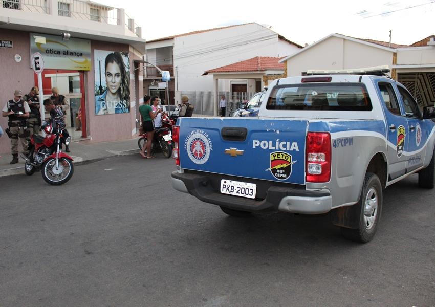 Estado lança edital de novo concurso para Polícia Militar e Bombeiro Militar