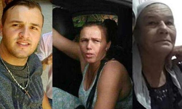 Rio do Antônio: Três pessoas da mesma família morrem em acidente a caminho de Belo Horizonte
