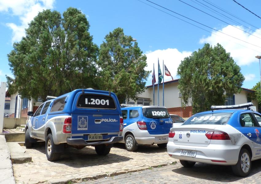 Brumado: Polícia Civil cumpre terceiro mandado de prisão do caso do sequestro do empresário