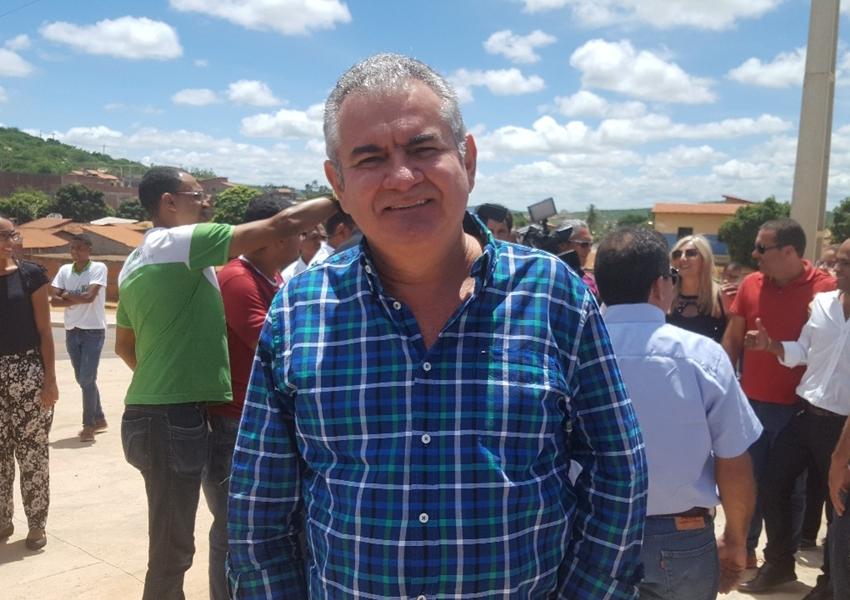 Acompanhando Rui Costa, Coronel inaugura obras em Brumado e destaca esforço pela elevação da comarca