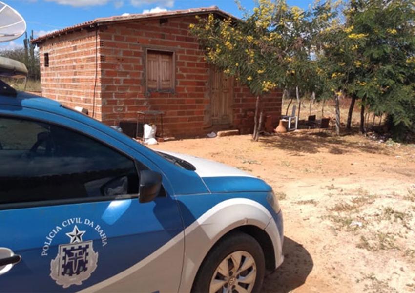 Polícia Civil registra ocorrência de ameaça no povoado de Barra do Paulo, em Dom Basílio