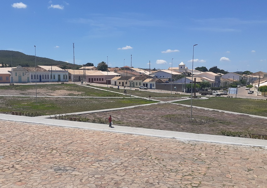 Rio de Contas segue sem nenhum caso confirmado da Covid-19
