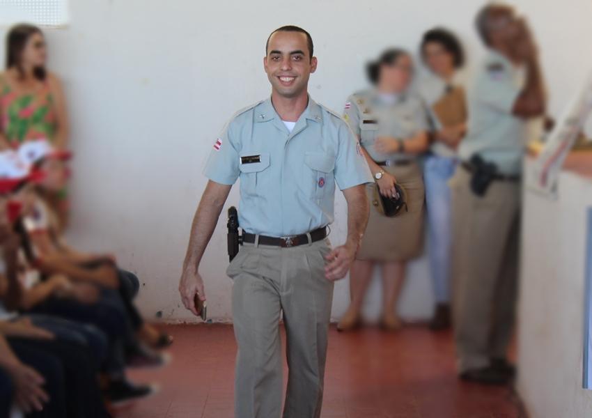 Livramento: 46ª CIPM lamenta morte de policial militar lotado na Companhia