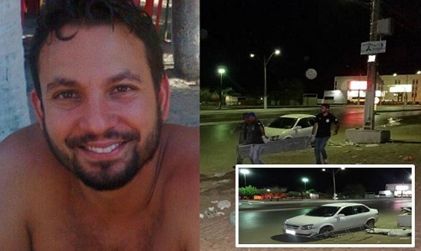 Travestis são detidas acusadas de matar professor em Barreiras