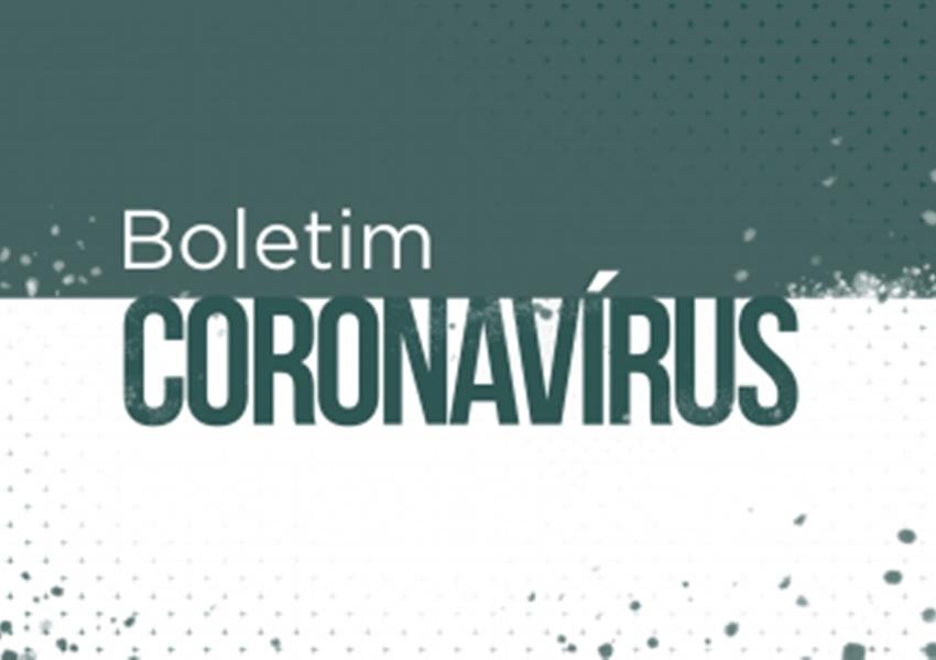 Bahia registra 3.345 novos casos de Covid-19 e mais 104 óbitos pela doença