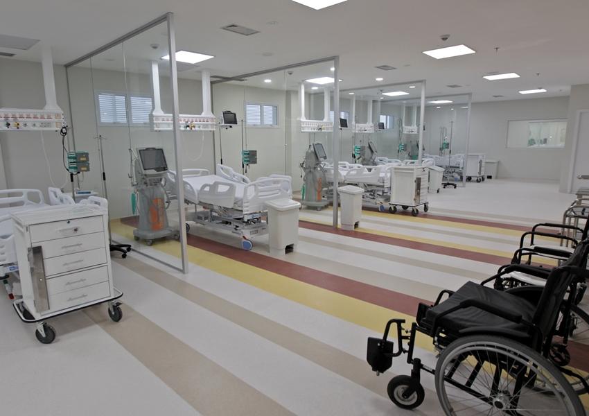 Bahia oferece mais de 2 mil vagas de emprego em unidades de saúde para pacientes com Covid-19; confira