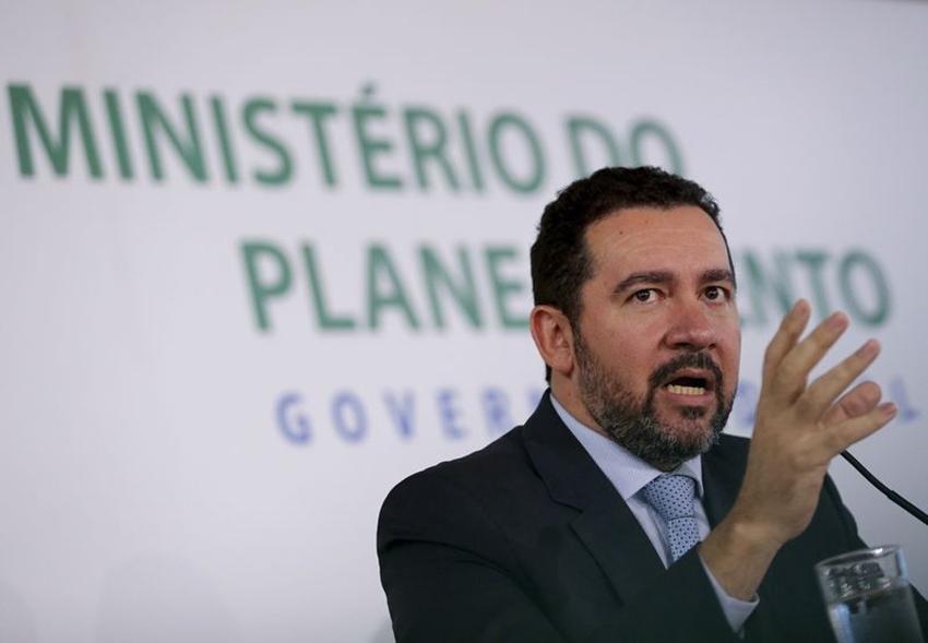 Governo federal bloqueia R$ 16,2 bilhões no orçamento de 2018