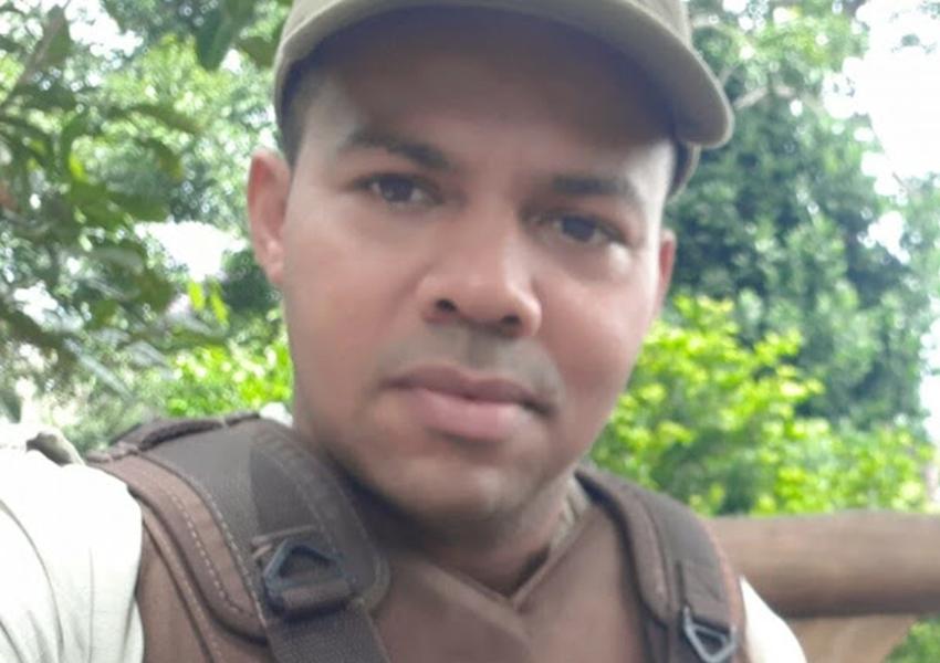 Não entrei na PM para prender pai de família, disse soldado Wesley antes de ser baleado