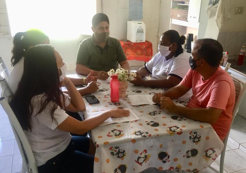 Ceforc discute Gestão do Projeto Ater Mulher