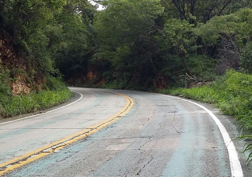 Carro de empresa brumadense é tomado de assalto na Serra das Almas, em Rio de Contas