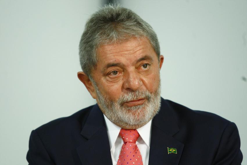 Em denúncia ao STF, PGR aponta Lula como chefe de organização criminosa