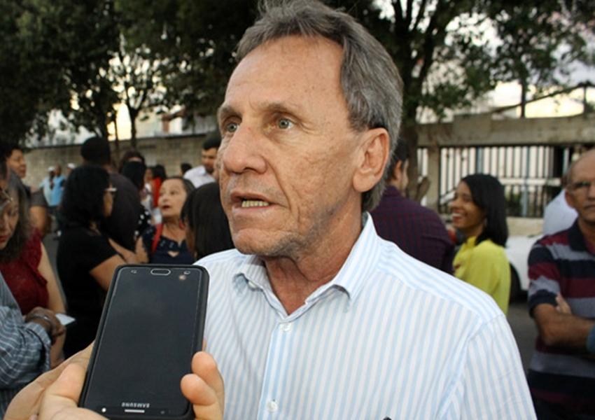 TCM aprova contas de Dom Basílio; prefeito é multado em R$ 1.500,00