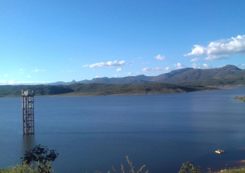Barragem do Rio Brumado terá mais uma vazão emergencial nesta sexta-feira (17)
