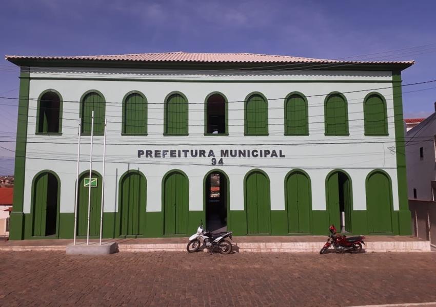 Prefeitura de Livramento tem contas aprovadas com ressalvas pelo TCM