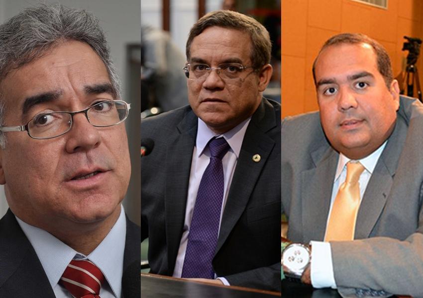 Parlamentares apontam avanços nos trabalhos do Legislativo