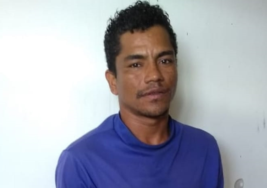 Paramirim: Polícia Civil prende homem que tentou matar companheira