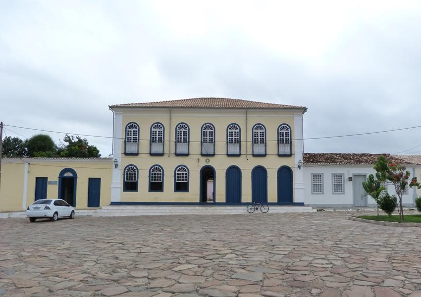 Prefeitura de Rio de Contas tem contas aprovadas sem ressalvas, segundo conselheiro gastos com pessoal alcançaram 55,97% da receita corrente líquida
