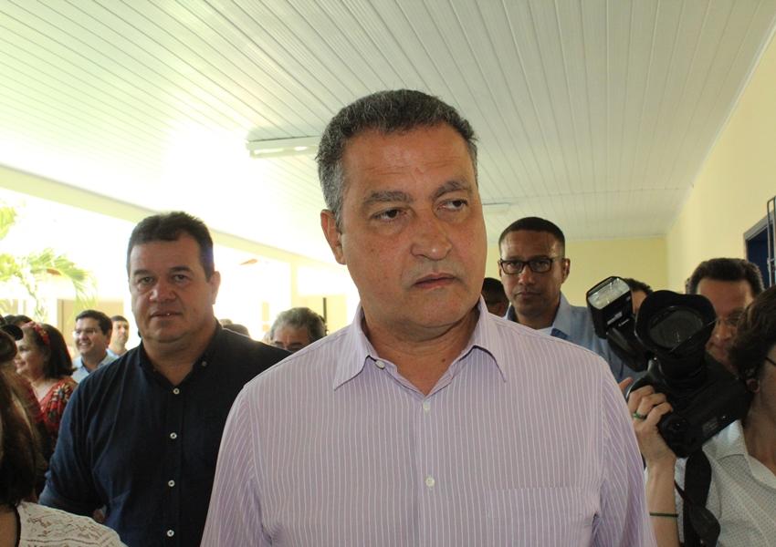 Rui Costa é o governador que mais cumpriu promessas no primeiro ano de mandato