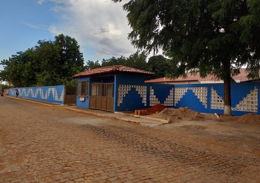 Livramento: 46ª Companhia Independente de Polícia Militar terá uma nova sede