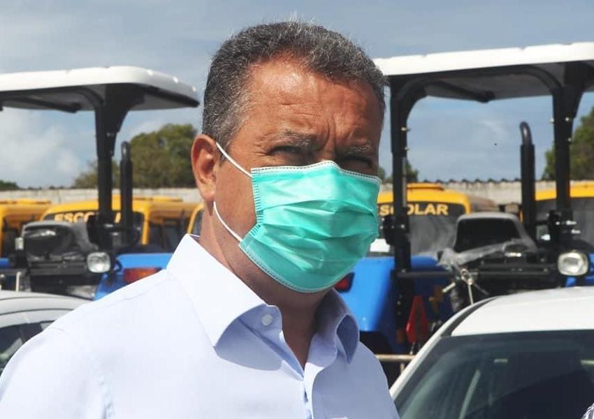 Pela terceira vez, governo da Bahia declara calamidade no estado
