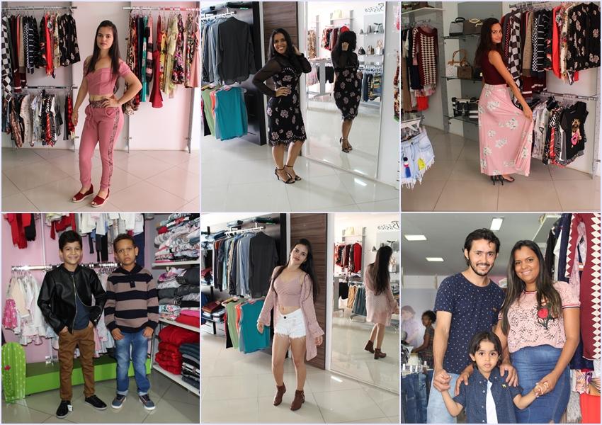 Loja Soraya Store comemora 02 anos em Livramento e lança coleção outono-inverno