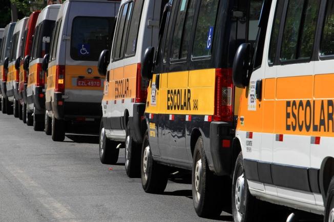Agravada multa para motorista que fizer transporte não autorizado