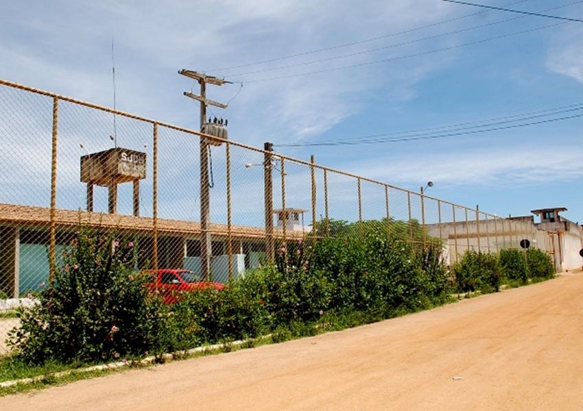 Conquista: Condenado por homicídio, homem morre após passar mal dentro de presídio