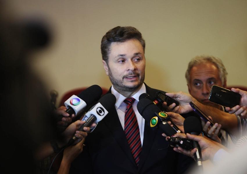 Estado repassa aos 417 municípios R$ 307,2 milhões em antecipação do ICMS