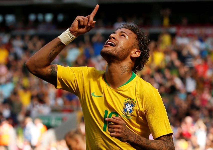 Neymar volta em grande estilo e abre caminho para vitória do Brasil sobre a Croácia