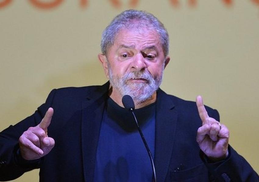 Desembargador derruba liminar e mantém benefícios do ex-presidente Lula