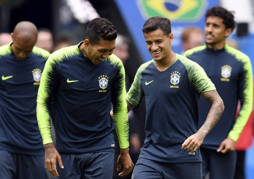 Seleção Brasileira encara Argentina por vaga na decisão da Copa América