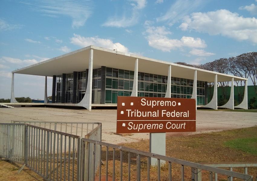 STF nega habeas corpus e autoriza prisão de Lula; entenda