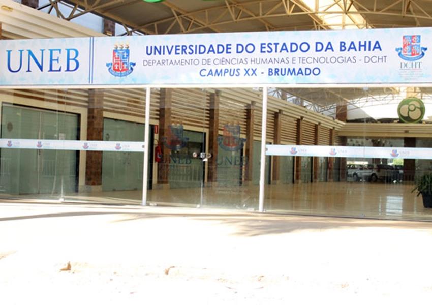 As inscrições do Vestibular da UNEB 2020 são prorrogadas