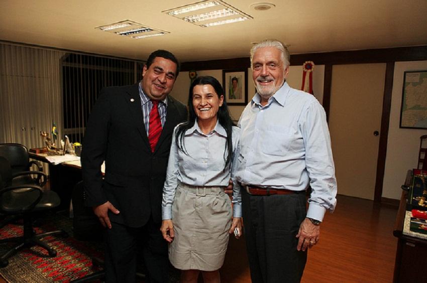 Rui Costa anuncia ex-prefeita de Barreiras como Secretaria de Desenvolvimento Urbano