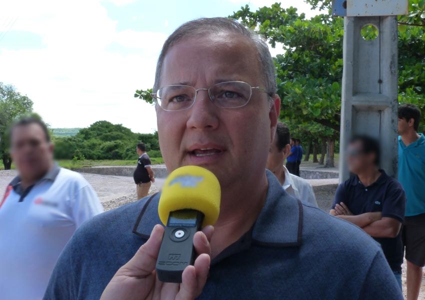 Casos do coronavírus na Bahia estão abaixo da projeção, diz Fábio Vilas-Boas