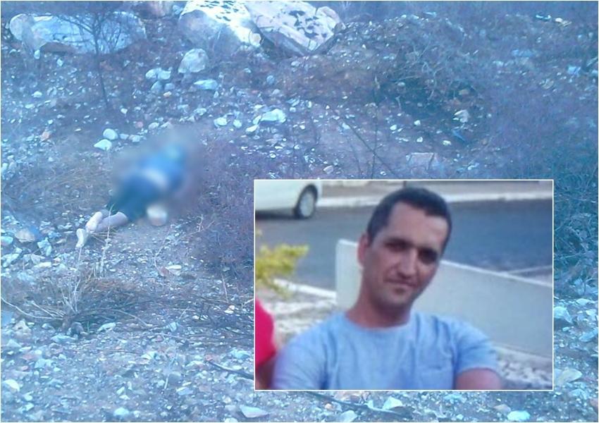 Marcolino Moura: Corpo de homem em estado de putrefação é localizado as margens da BA-148