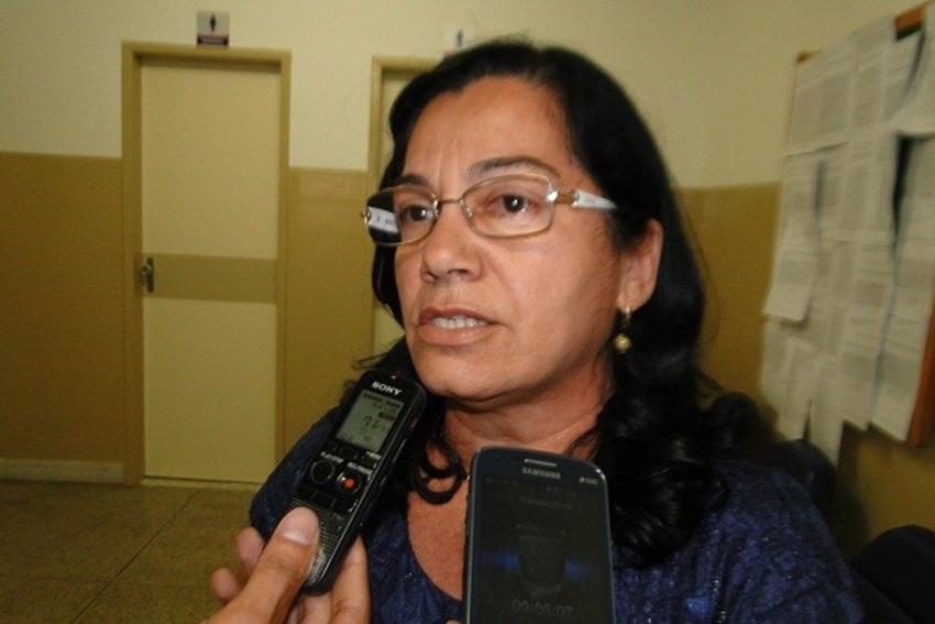 Operação Inflet: Polícia Federal mira esquema liderado por ex-prefeita de Apuarema e filho