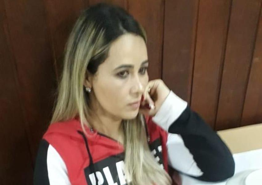 Natural de Vitoria da Conquista, operação encontra a maior traficante da Bahia escondida em SP