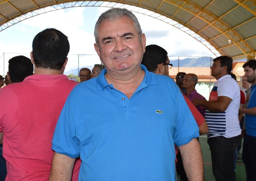 Angelo Coronel recebeu R$ 40 milhões de recursos extras do governo federal