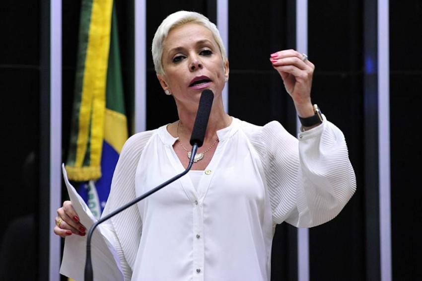Filha de Roberto Jefferson vai assumir Ministério do Trabalho