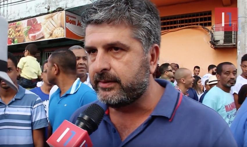 Ex-diretor da Defesa Civil de Salvador, Gustavo Ferraz tem pedido de liberdade negado pelo STJ