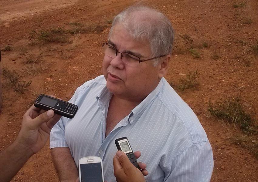 Lucio acusa Neto de 'ignorar' candidatura do MDB ao governo da Bahia